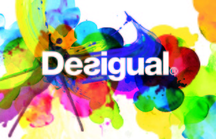 Desigual in Canada, USA at Fun Fashion Boutique
