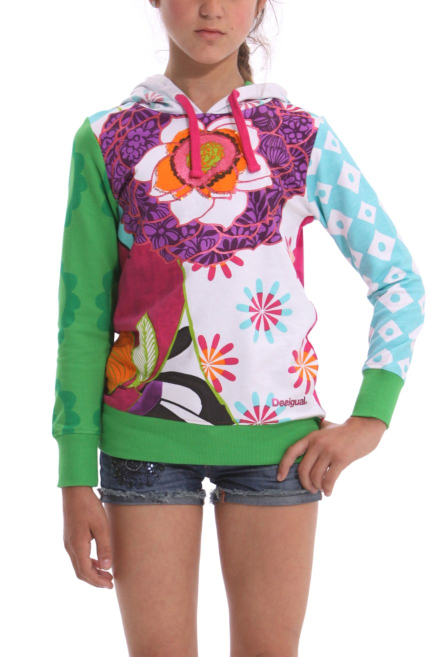 Desigual Girl Sweater Guima, Canada