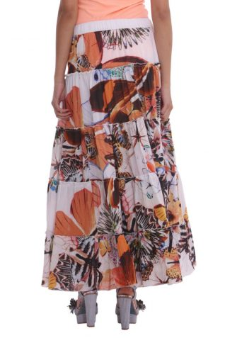 Desigual Skirt Lescor, Fun Fashion
