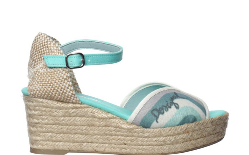 Desigual Sandals Esparto Medio, Canada
