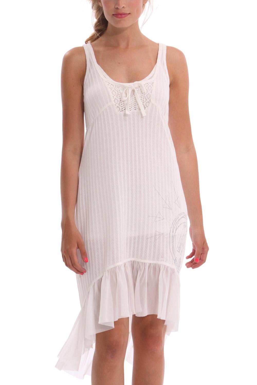 Desigual Dress Libra 42v2018 Canada