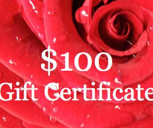 Desigual Gift certificate, Canada