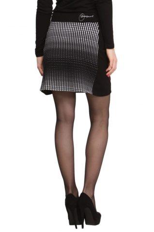 Desigual Skirt Sil, Fun Fashion