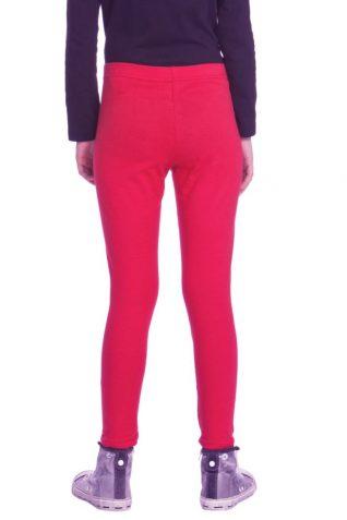 Desigual Girls Leggings Johnsonn pink