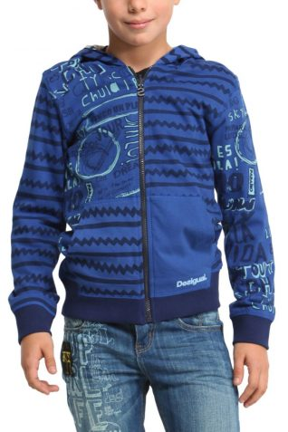 Desigual Boy Sweater Eris, Canada