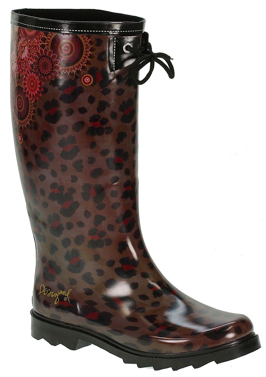Desigual Boots Leopard, Canada