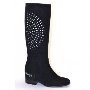 Desigual Boots Africa, Canada