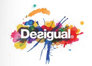 Desigual at Fun Fashion