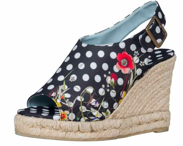 50SS2B4 Desigual Sandals Maika, Canada