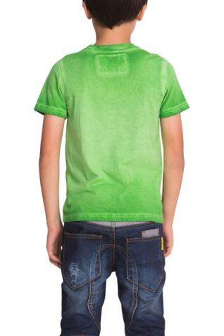 50T36C5_4025 Desigual T-Shirt Season, Canada