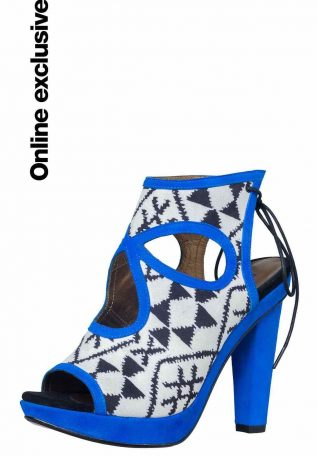51SS2T0_5063 Desigual Sandals Mascara, Canada