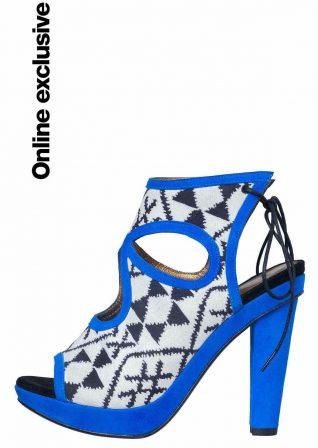 51SS2T0_5063 Desigual Sandals Mascara 1