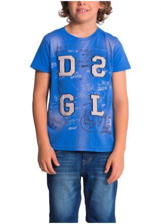 51T36C2_5071 Desiual T-Shirt Vetur, Canada
