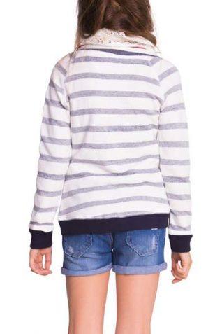 52S34D1_1020 Desigual sweater Carbon, Canada