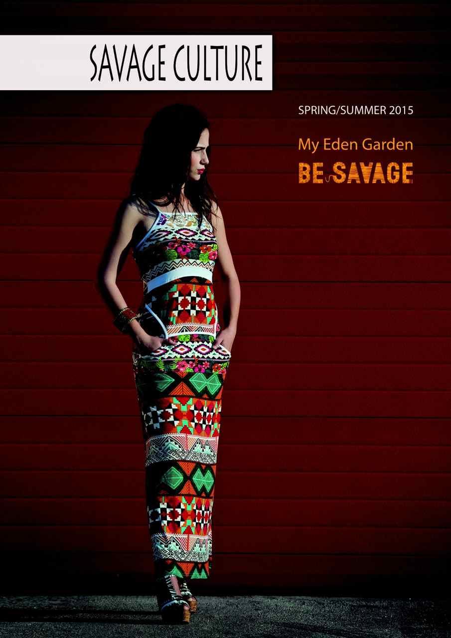 Savage Culture Dress Ornella 28214ve Canada