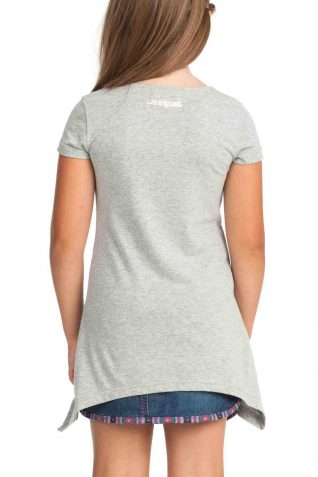 50T30G5_2042 Desigual T-Shirt Basaran