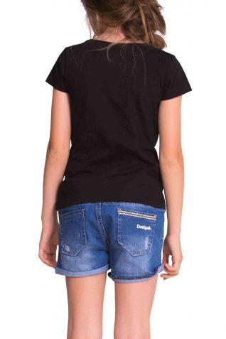 52T30F8_2000 Desigual T-Shirt Bubal