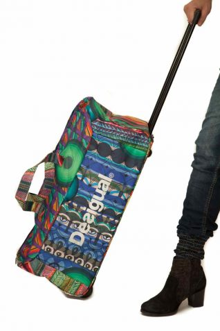 Desigual Travel Bag