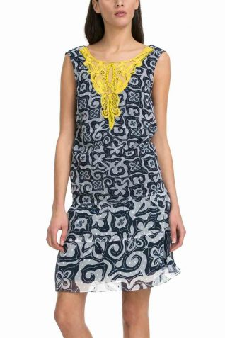 Desigual Dress Asha by Lacroix