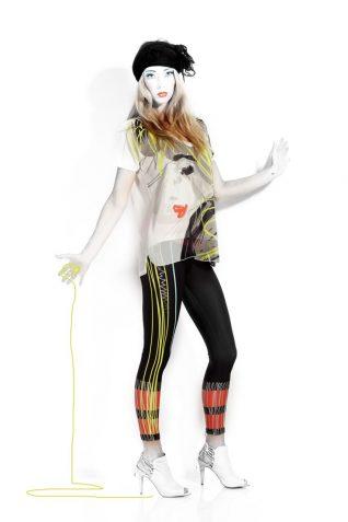 VOLT Design Legging Timothe