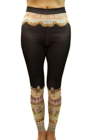 IPNG Turkey Designer Leggings
