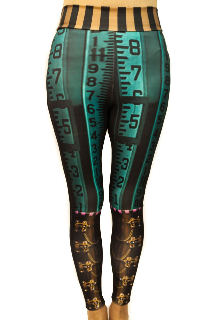 IPNG Leggings If Words, Extraordinary