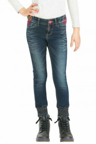 57D33A4_5006 Desigual Girl Jeans Ruiz, Canada