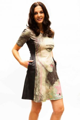 VOLT Design Dress Malala