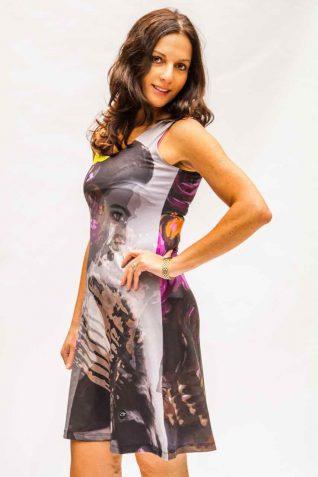 VOLT Design Fun fashion Dresses