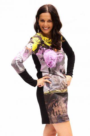 VOLT Design Dress PIVO