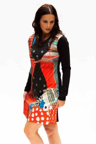 VOLT Design Dress ARTO Cat