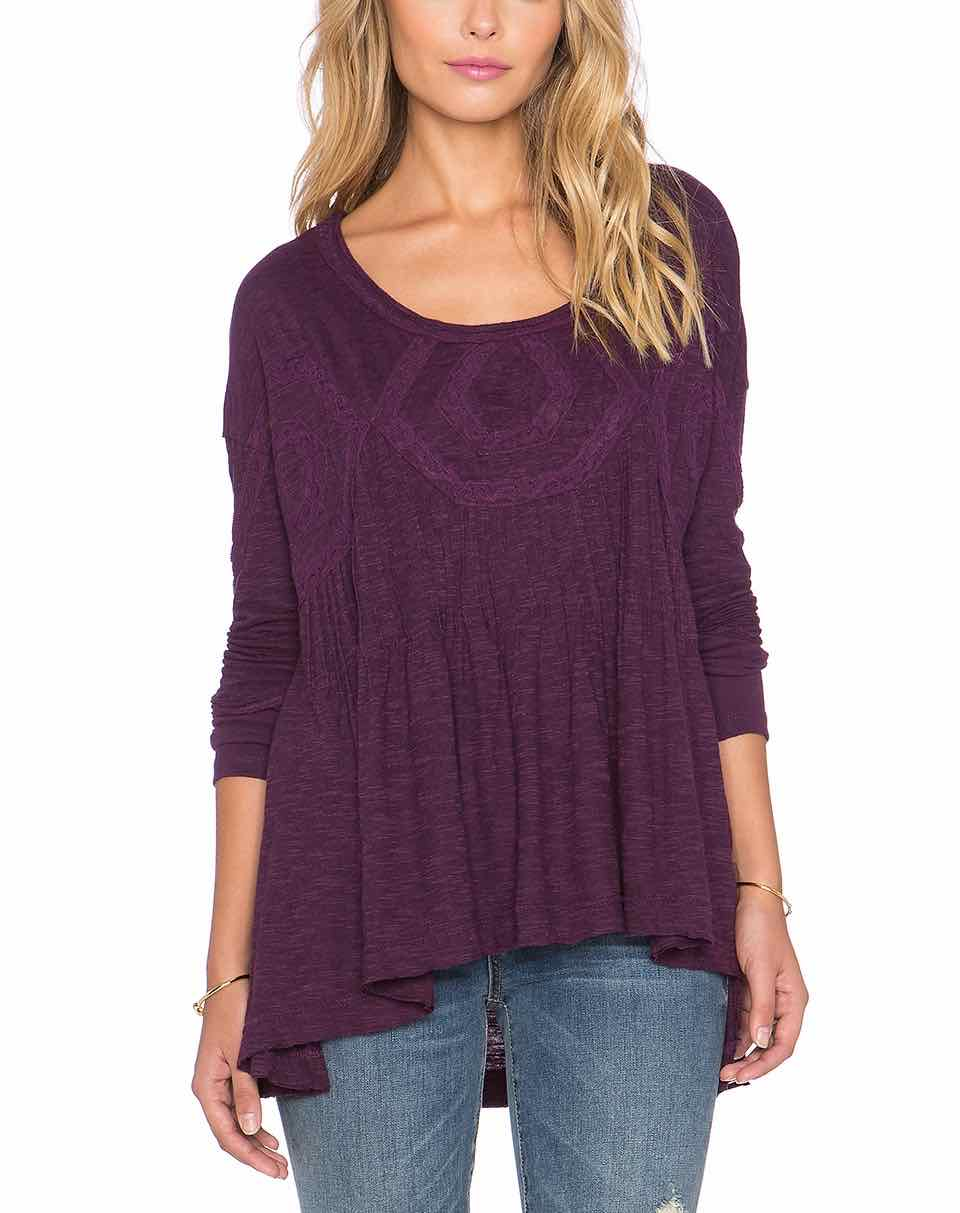Free People Top Babydoll New Hope, Canada