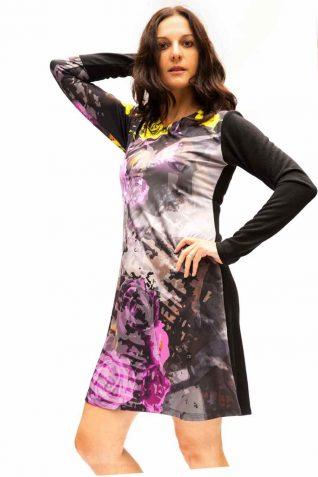 VOLT Design Dresses Fall Winter 2015
