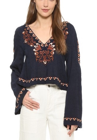 OB476010_4800 Free People Top High Times, Canada