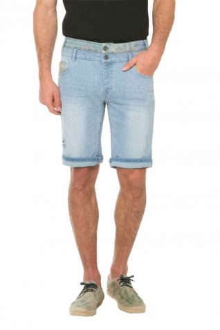 61D18B2_5006 Desigual Man Shorts Lucas