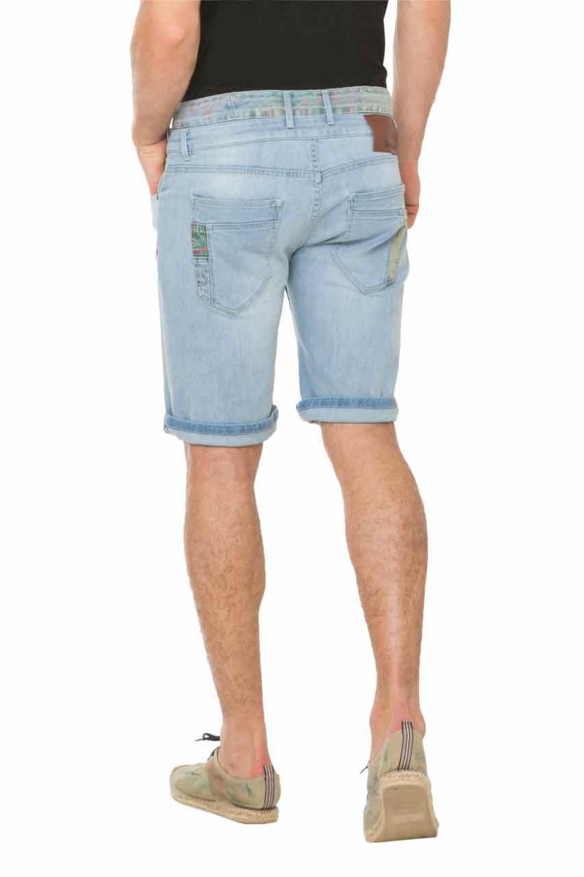 Fashion Jean Men Shorts Canada
