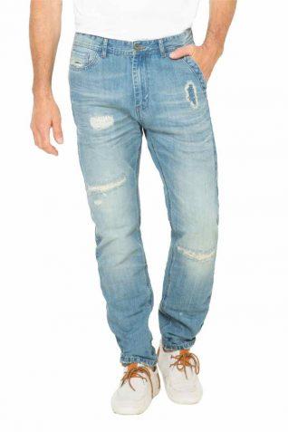 61D18B3_5053 Desigual Man Jeans US China