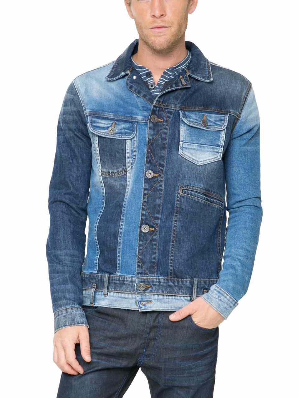 Desigual Men S Jacket Look 61e19a6 Canada