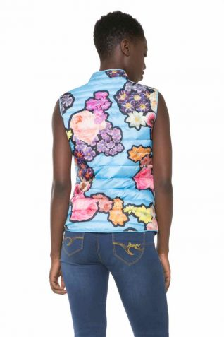 61E2LA3_5013 Desigual Vest Charo, Fun Fashion