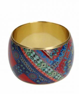 61G55D6_5001 Desigual Bracelet Culture Club
