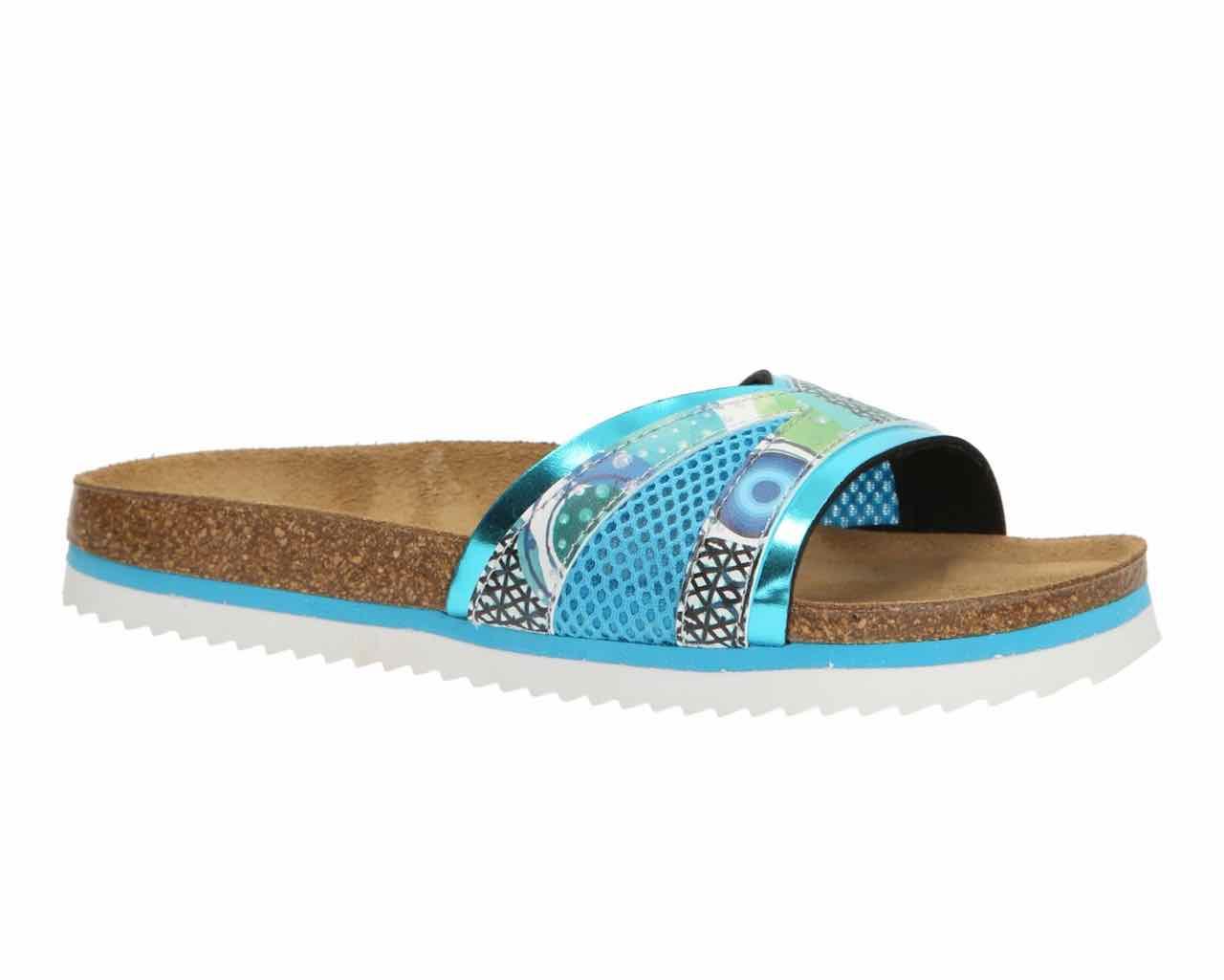 61HS5G4_5024 Desigual Sandals Bio 11 Nora