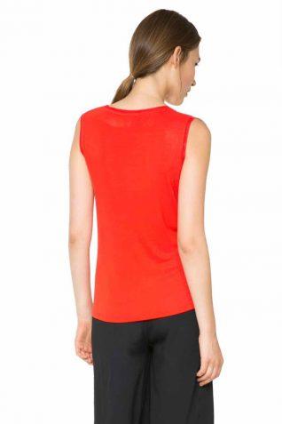 61T2LB6_3000 Desigual T-Shirt Filol