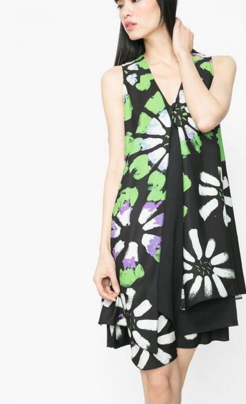 61V28G6_2000 Desigual Dress Eranthe