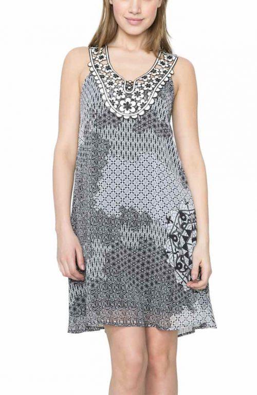 61V2LA8_1000 Desigual Dress Italia, Lacroix