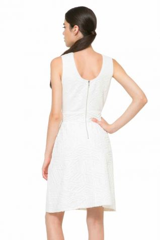 61V2LD2_1000 Desigual Lacroix Dress Irene, Canada
