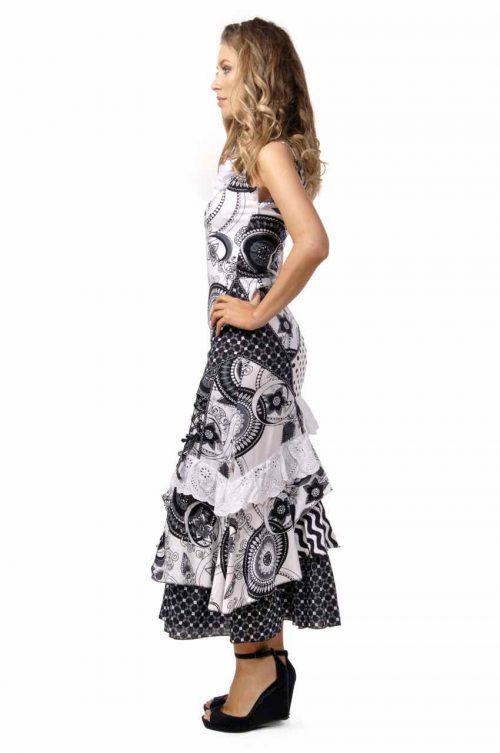 Savage Culture Dress Rita