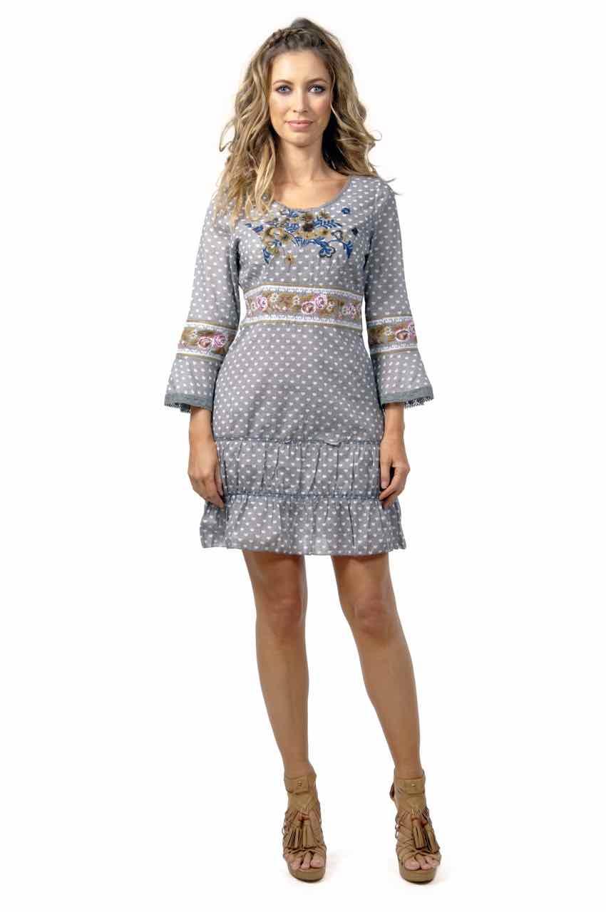 Savage Culture Dress Lola 30134