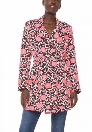 61E2LA9_3089 Desigual Lacroix Coat Inma Buy Online