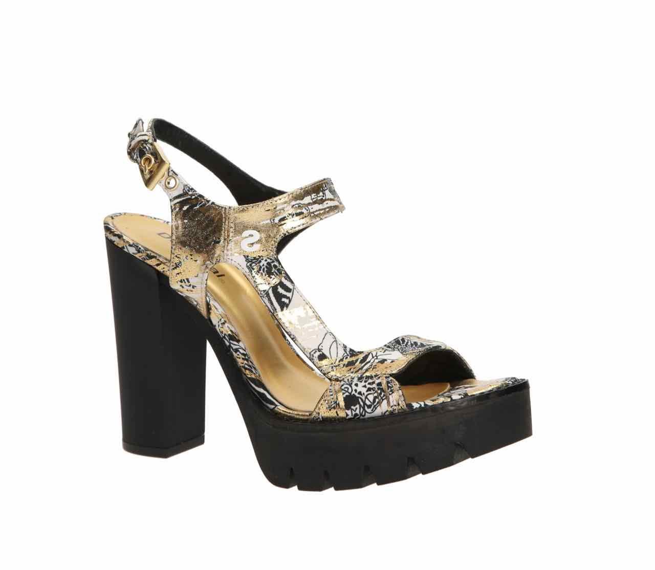 61SS2J2_2000 Desigual Sandals Venice 2