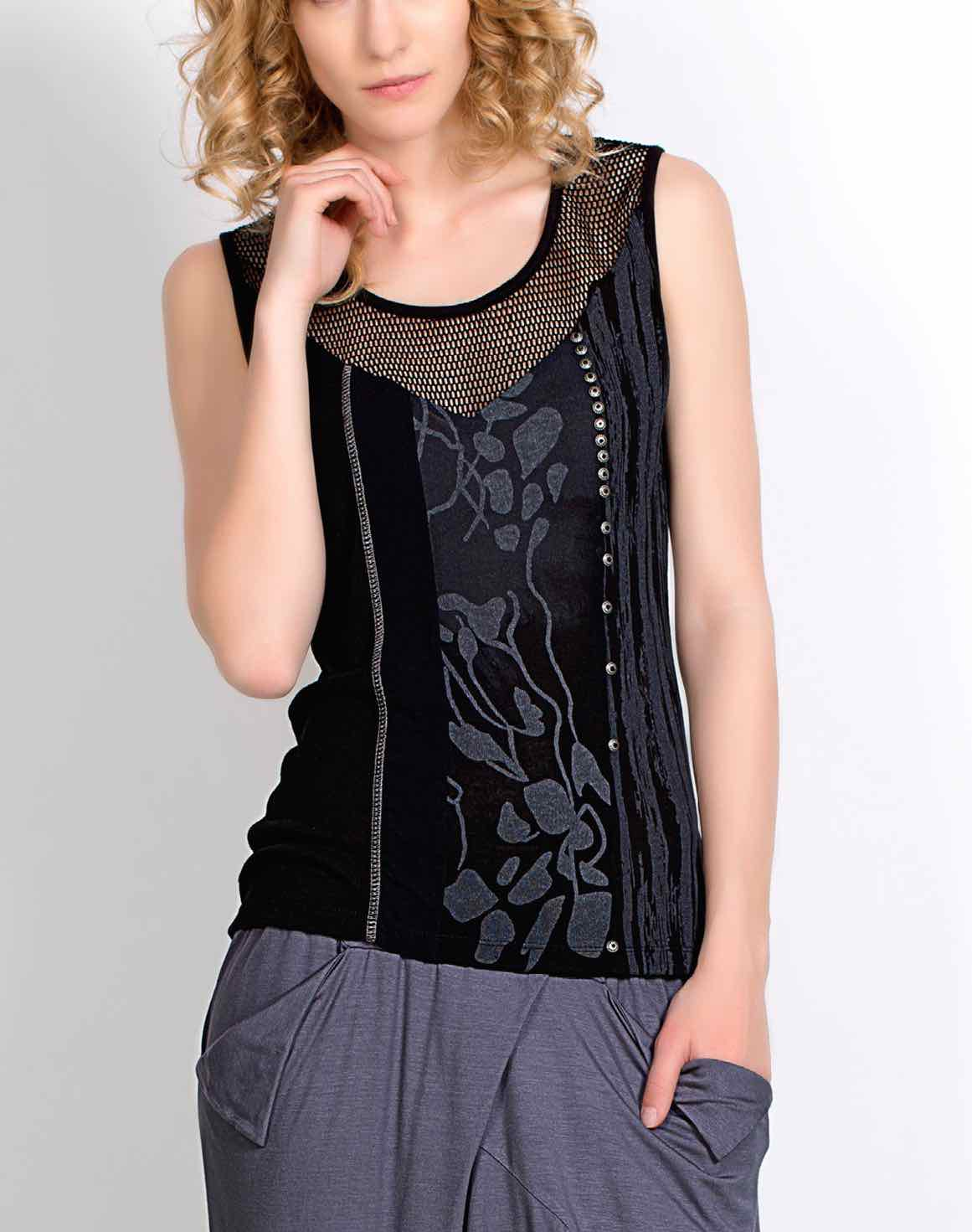 Angels Never Die Black Top 2075, buy online